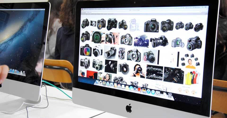 Tecniche multimediali